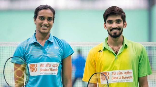 Srikanth, Sindhu among the lead athletes approved by SAI for TOPS scheme
