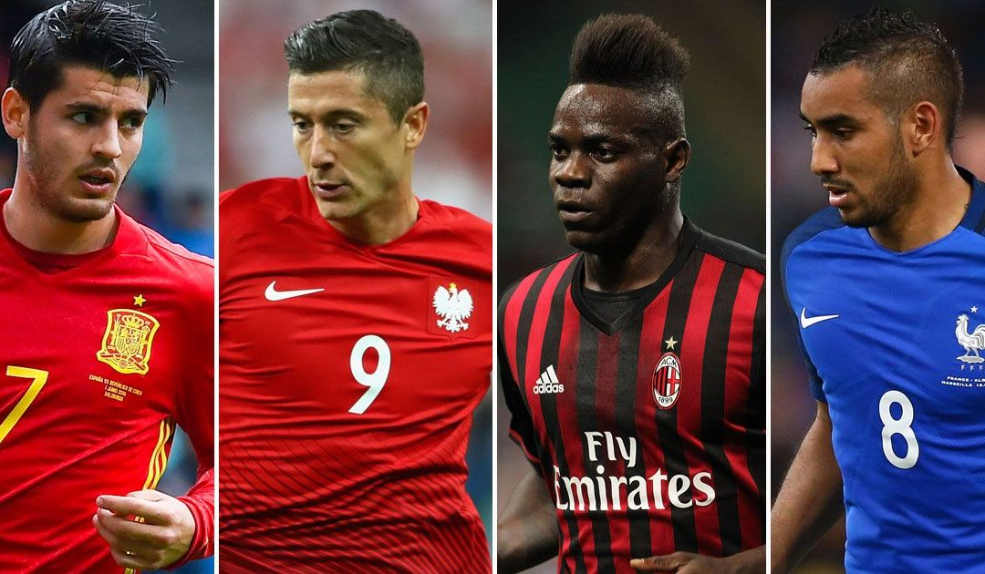 Top 10 deals of the January Transfer Window