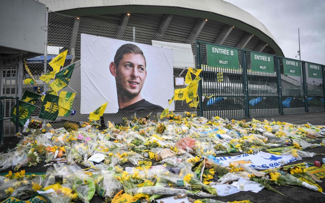 Cardiff to argue Emiliano Sala transfer was invalid
