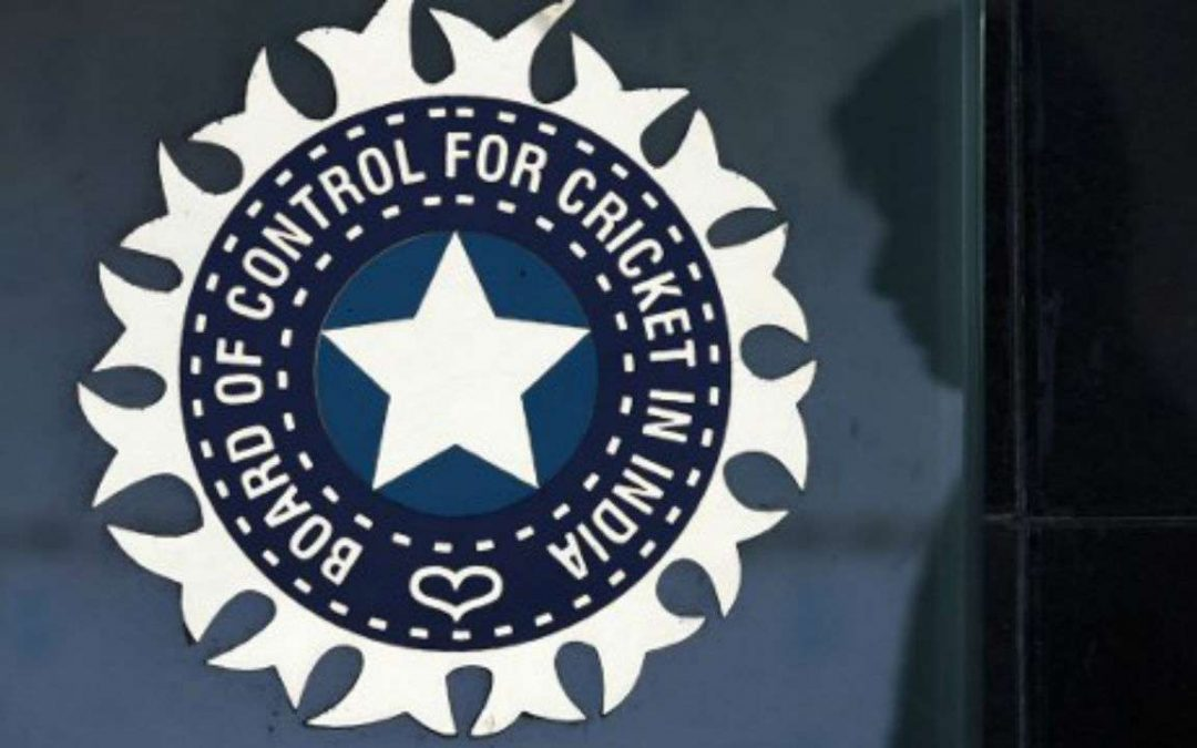BCCI agreed to work for six months with NADA