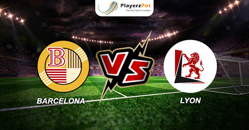 Barcelona vs Lyon: Score Predictions, Probable Line-ups and Match Predictions.