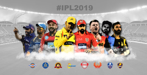 IPL 2019: Team Previews, Squad Line-ups, auction news 2019