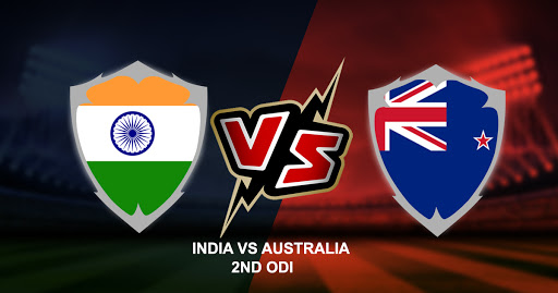 India vs Australia 2nd ODI: Probable line-ups, Quick Analysis, Pitch Conditions