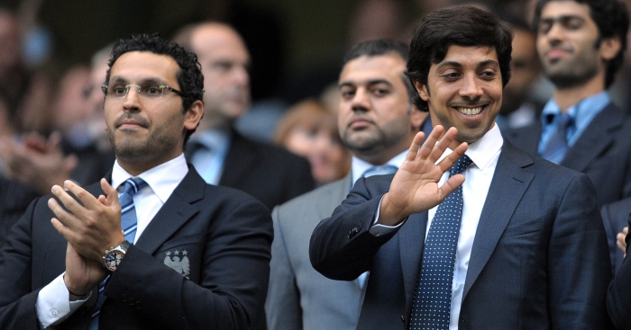 Manchester City owners keen to invest in Indian club this year