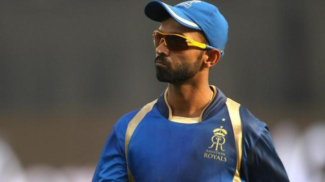 Rahane seeks permission from BCCI to play for Hampshire