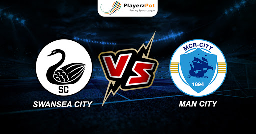 Swansea City vs Manchester City: Team news, Probable Line-ups, Playing XI and Score Predictions.