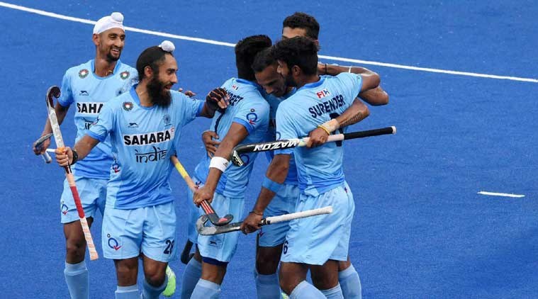 Sultan Azlan Shah Cup- India beat host Malaysia 4-2 to jump second
