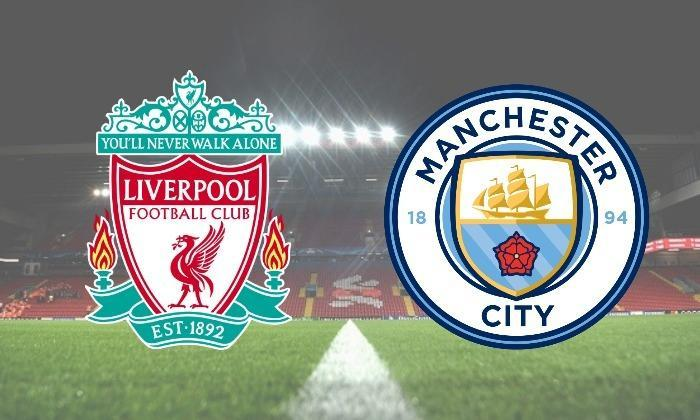 Premier League: Liverpool and Manchester City win to set up duel for the title!