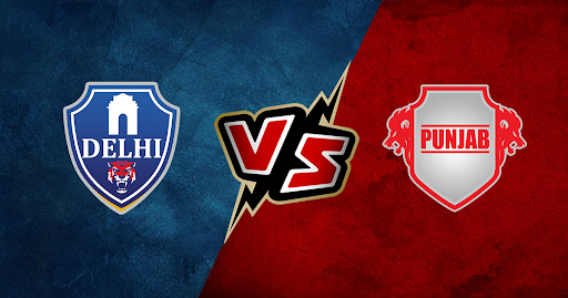 Delhi vs Punjab: Match Predictions, Probable Line-ups, Playing XI and Match Details.