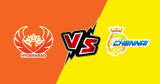Hyderabad vs Chennai: Match Predictions, Probable Line-ups and Playing XI.