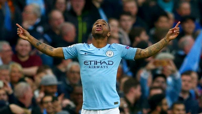 Raheem Sterling awarded for fighting against racism