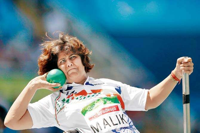 Deepa Malik wins New Zealand PM's Sir Edmund Hilary Fellowship