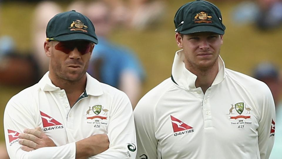 ICC World Cup 2019: Steve Smith and David Warner return to squad!