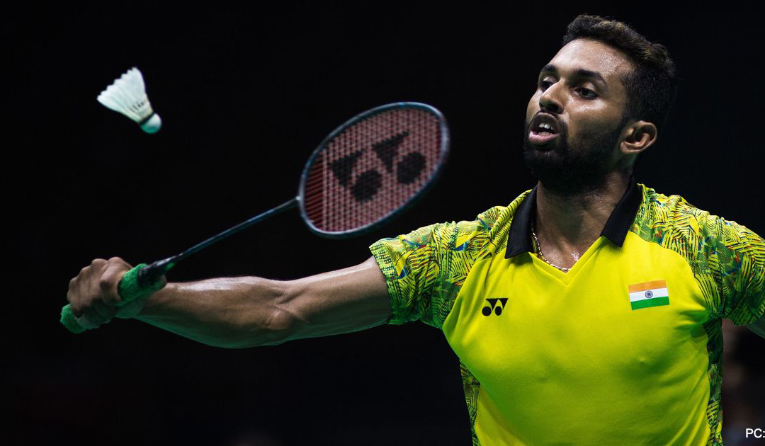 Prannoy stuns Sugiarto to march into New Zealand Open quarters