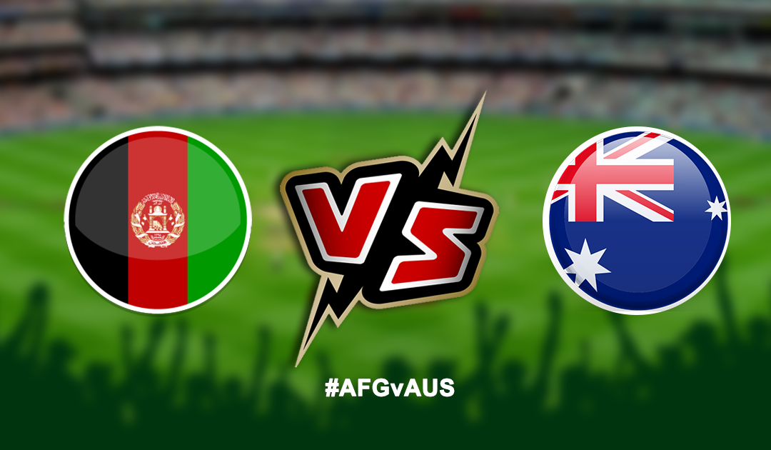World Cup 2019: Afghanistan Vs Australia | PlayerzPot Prediction