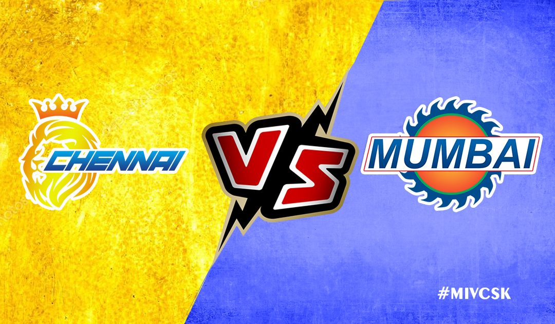 Finale – Mumbai vs Chennai: Match Preview, Probable Lineups, Playerzpot XI, Prediction & Match details