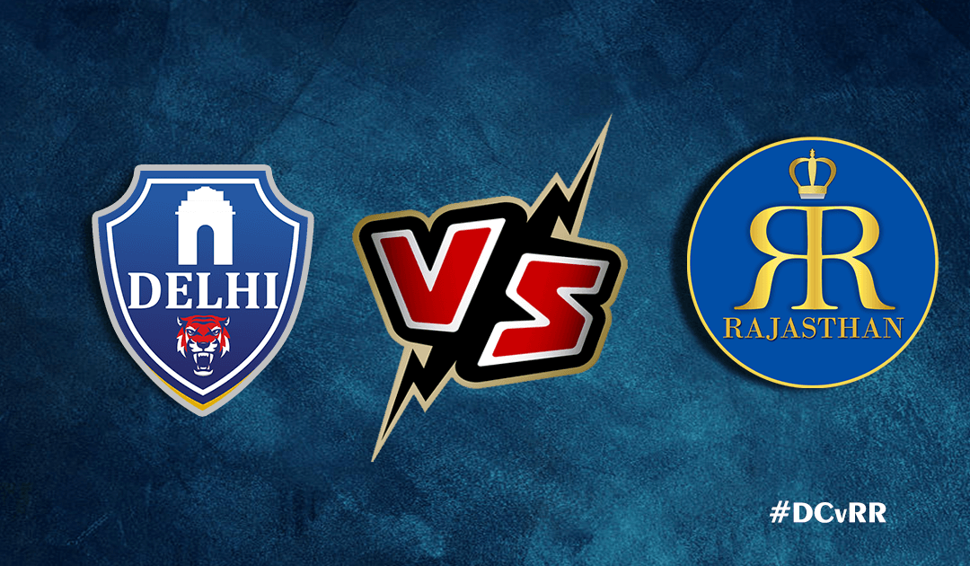 Delhi vs Rajasthan: Match Preview, Probable Lineups, Playerzpot XI, Prediction & Match details