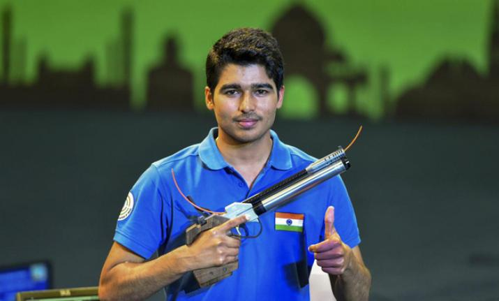 ISSF World Cup: Rahi Sarnobat, Saurabh Chaudhary shoot World Cup gold
