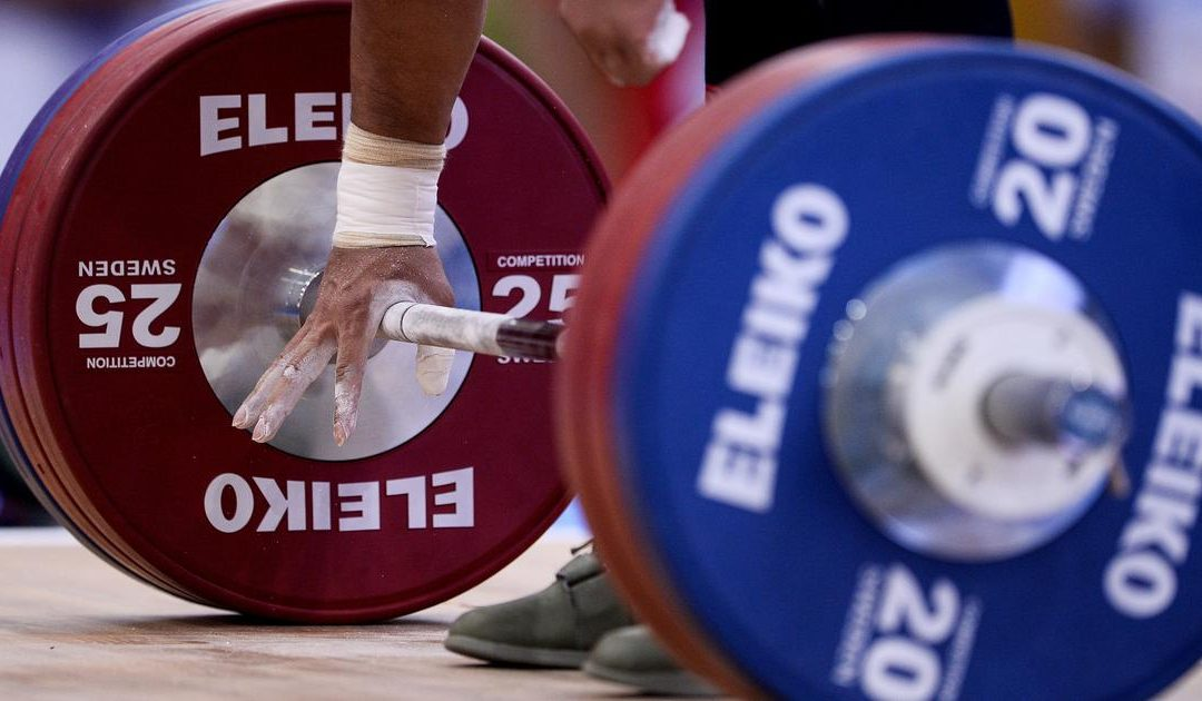 IWF in serious trouble after 15 doping violations