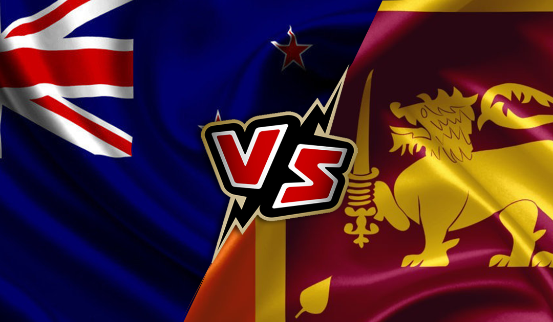 World Cup 2019: New Zealand Vs  Sri Lanka | PlayerzPot Prediction
