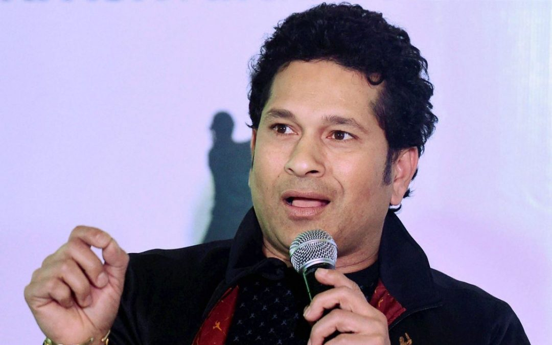 Sachin lashes out at CoA for labeling him 'conflicted'