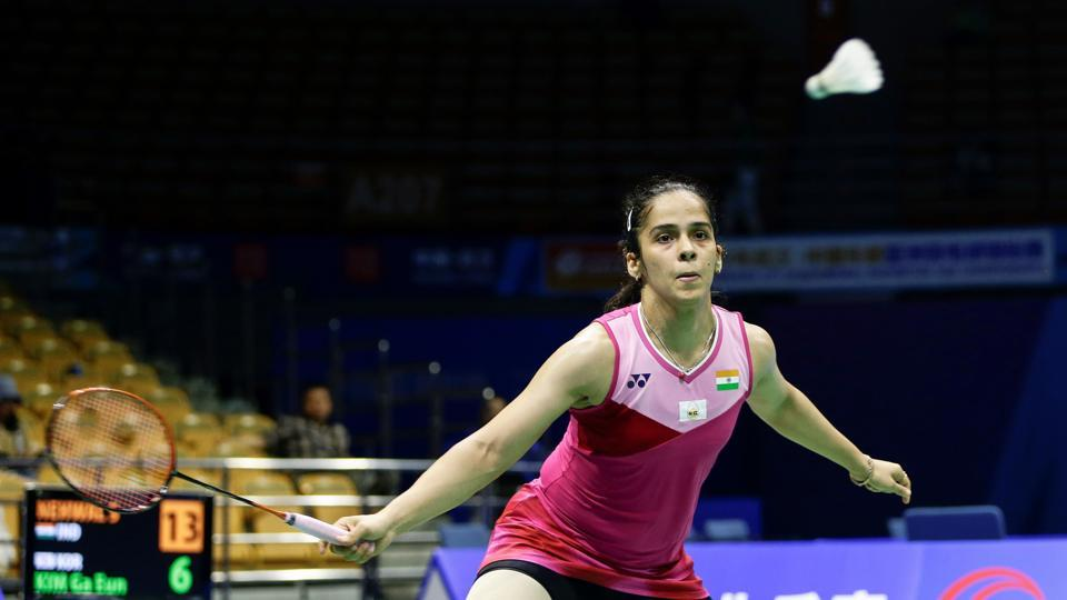 Saina crashes out of New Zealand Open after the shock defeat to World No 212