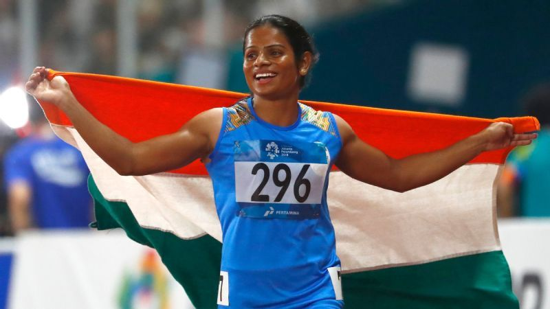 Sprinter Dutee Chand wants right to wed!