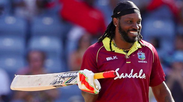 Chris Gayle named West Indies vice-captain for World- Cup 2019