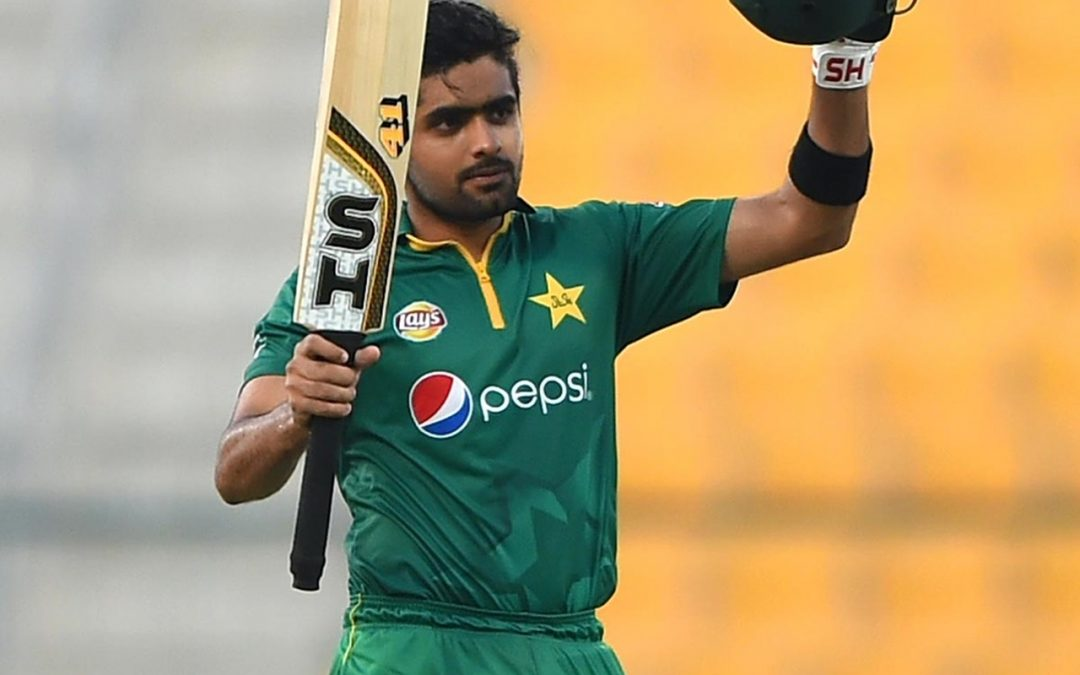 The Rise of Babar Azam