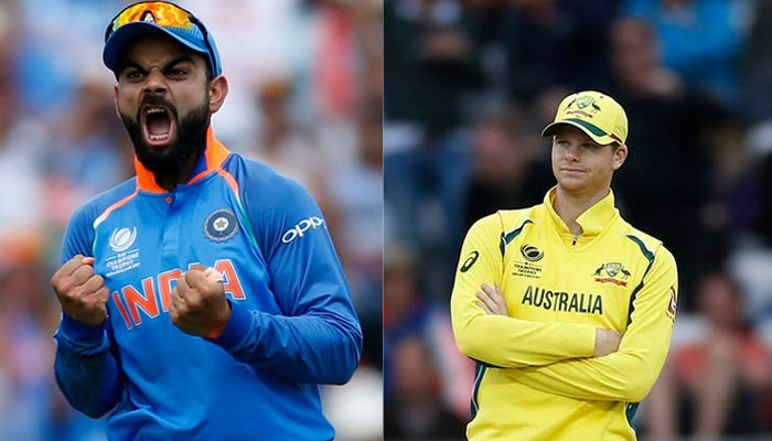 Kohli calming the crowd who booed Smith was class act: Waugh