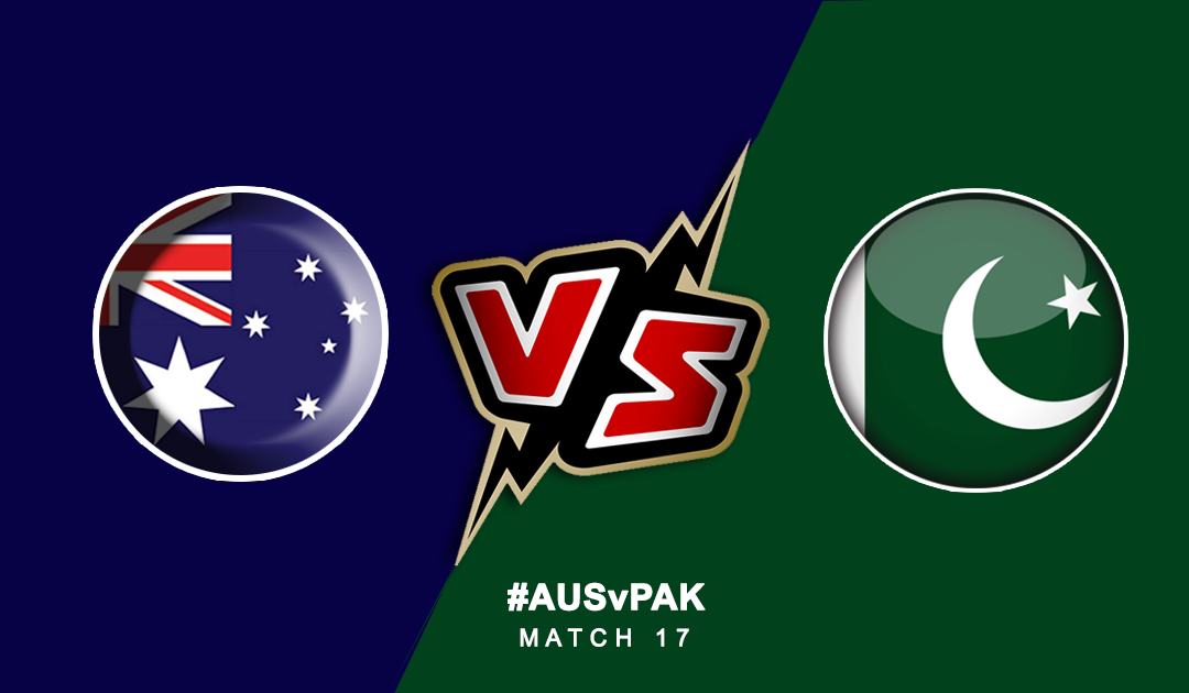World Cup 2019: Australia Vs Pakistan | PlayerzPot Prediction