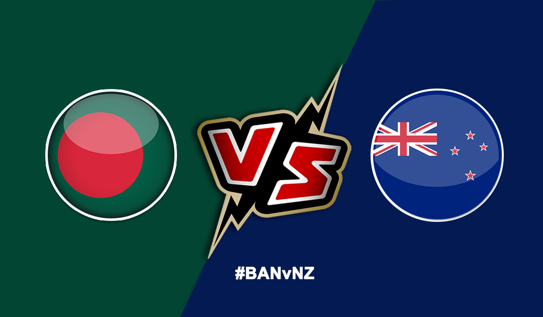 World Cup 2019: Bangladesh Vs New Zealand | PlayerzPot Prediction