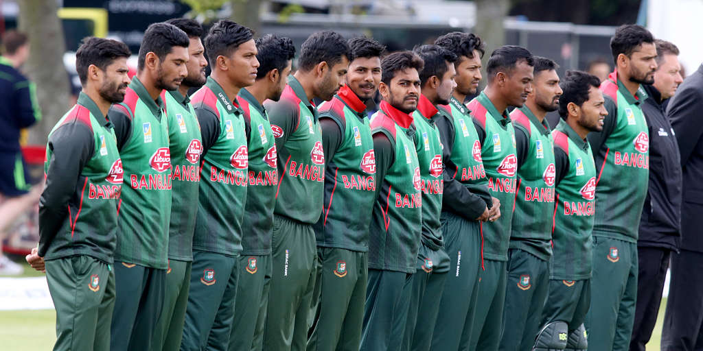 Bangladesh: Rise of a new star!