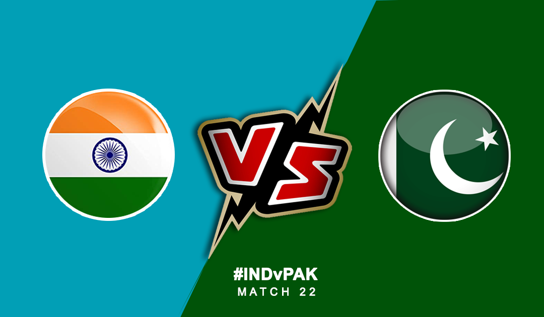 World Cup 2019: India Vs Pakistan | PlayerzPot Prediction