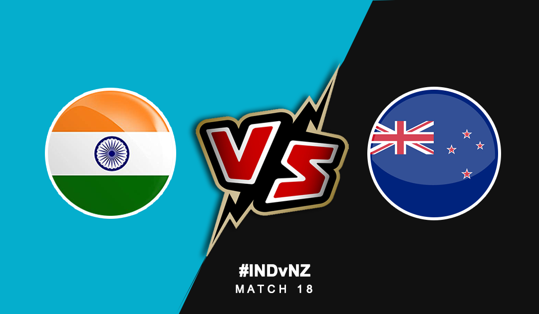 World Cup 2019: India Vs New Zealand | PlayerzPot Prediction