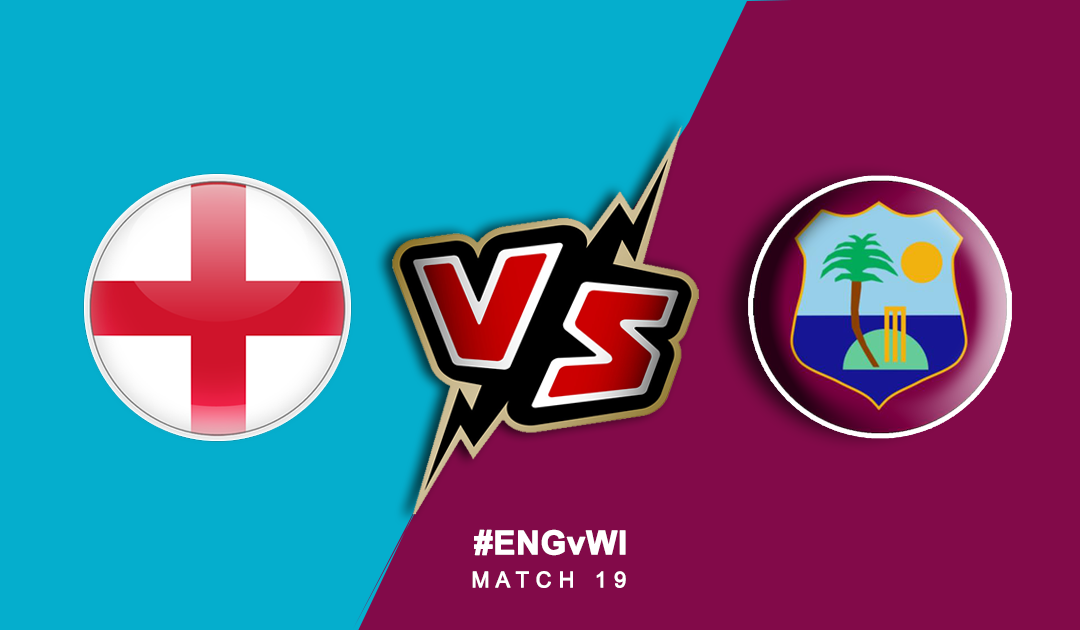 World Cup 2019: England Vs West Indies | PlayerzPot Prediction