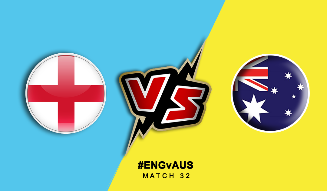 World Cup 2019: England Vs Australia | PlayerzPot Prediction