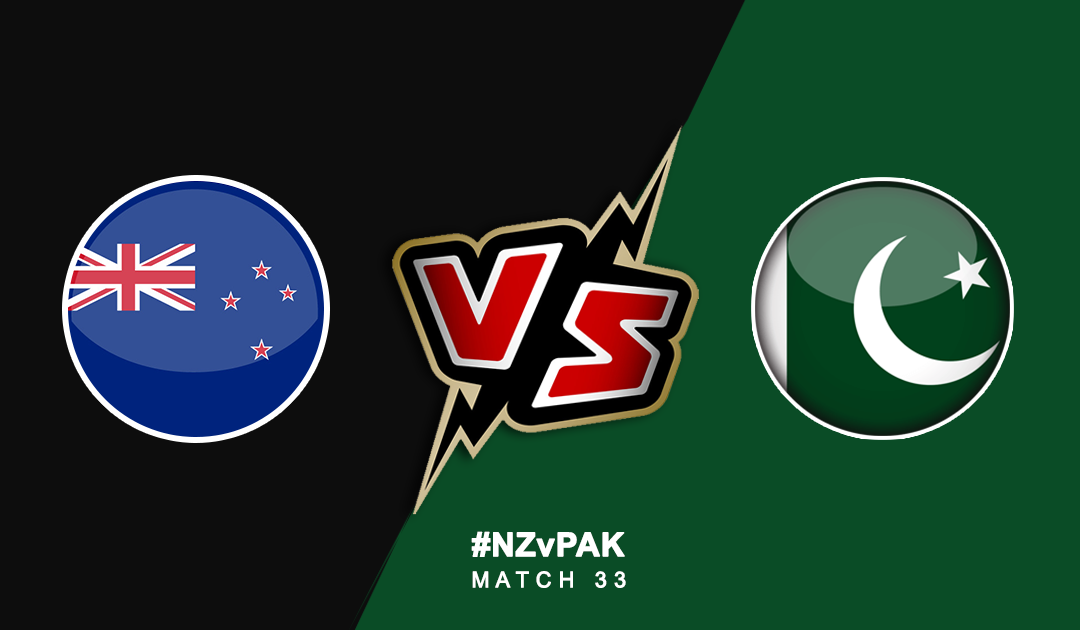 World Cup 2019: Pakistan vs New Zealand | PlayerzPot Prediction