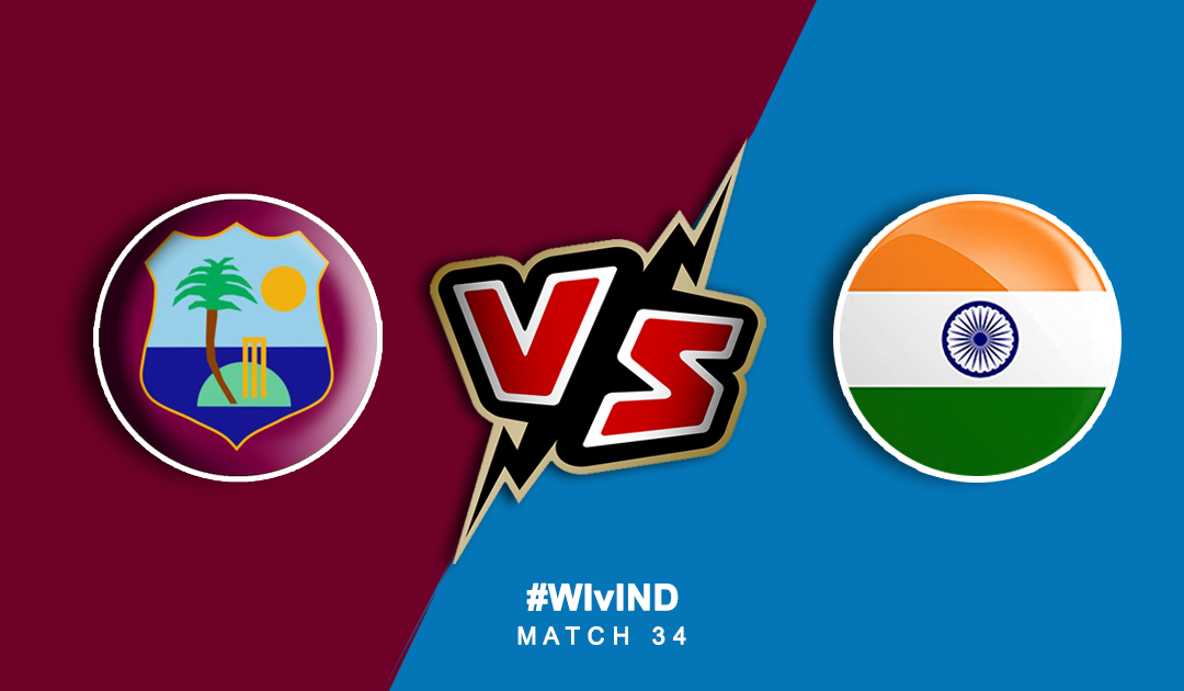 World Cup 2019: West Indies vs India | PlayerzPot Prediction