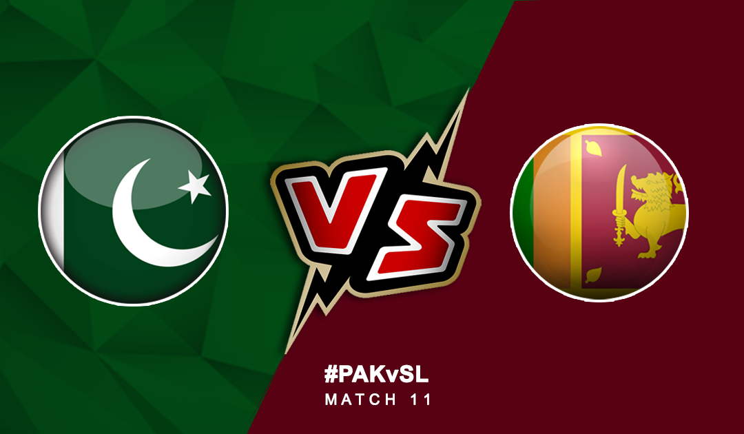 World Cup 2019: Sri Lanka Vs Pakistan | PlayerzPot Prediction