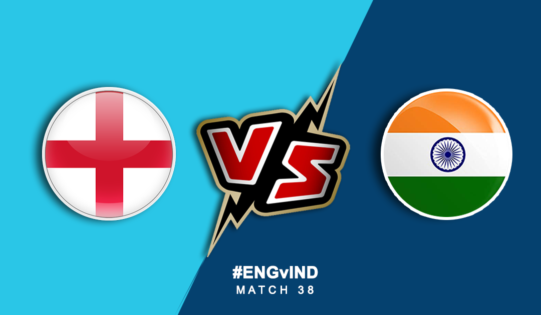 World Cup 2019: India vs England | PlayerzPot Prediction