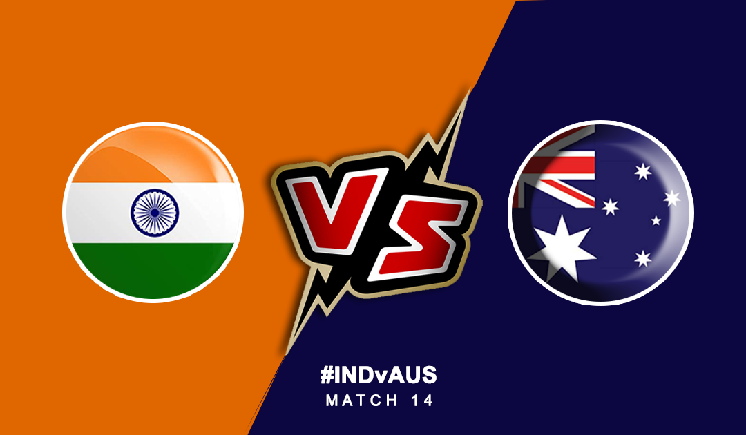 World Cup 2019: India Vs Australia | PlayerzPot Prediction