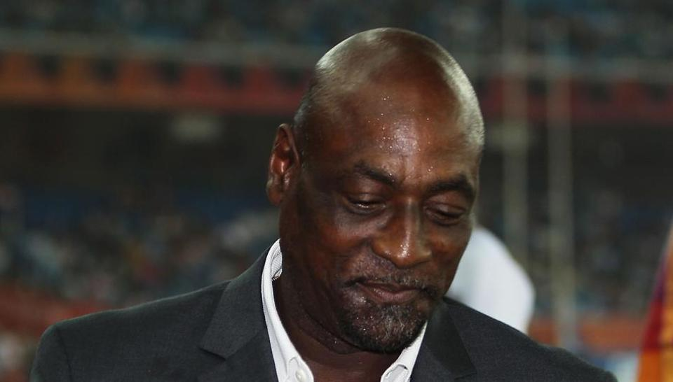 Indian fans lack a bit of patience, says former West Indies legend, Viv Richards
