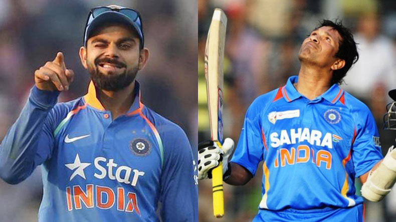 Sachin Tendulkar, Brian Lara's Record Under Threat: Kohli nearing yet another milestone!