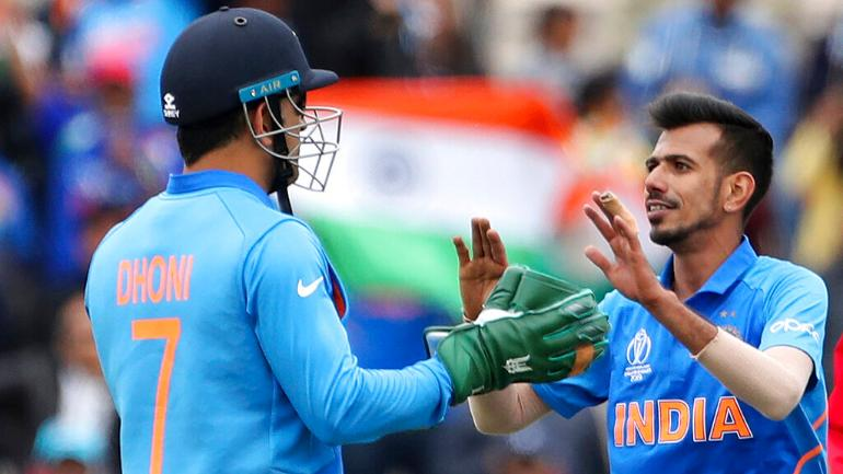 Remove Indian Army Insignia from MS Dhoni's gloves, ICC requests BCCI