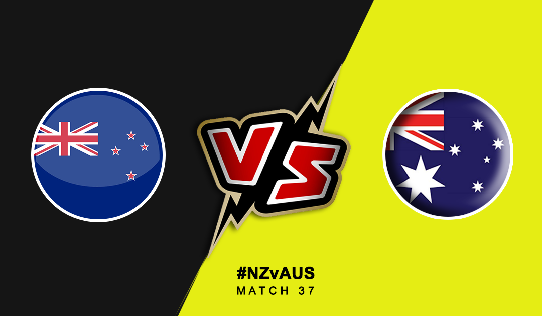 World Cup 2019: Australia vs New Zealand | PlayerzPot Prediction