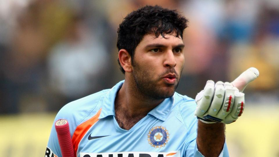 Yuvraj Singh announces retirement from all forms of international cricket