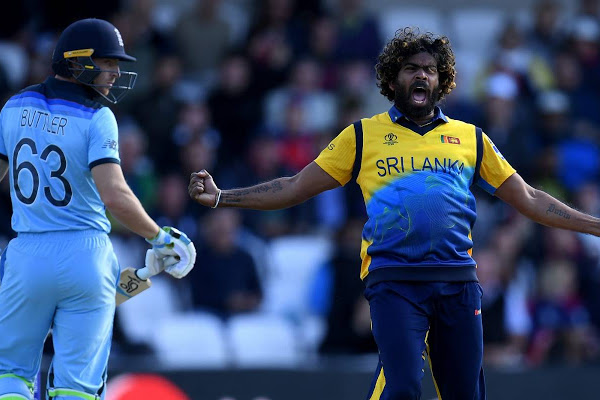 Sri Lanka does the unbelievable; England stunned!