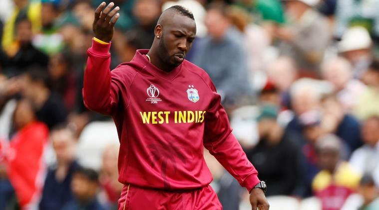 Russel's fitness can cost West Indies the title!