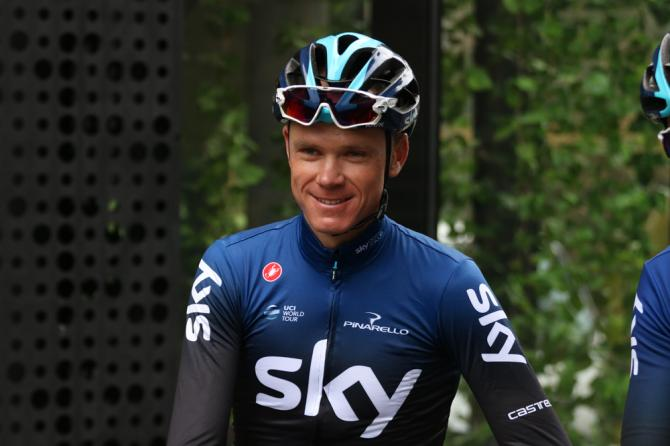 Tour De France: Chris Froome seriously injured and out of the race